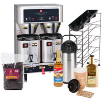Coffee Shop Supplies Coffee Equipment Flavoring Syrups Cups Lids