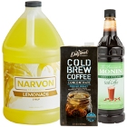 Cold Beverage Concentrate