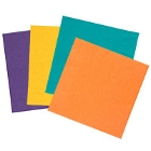 Colored Beverage Napkins