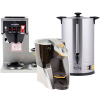 Commercial Coffee Makers | Commercial Coffee Machines