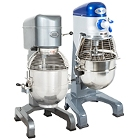 Commercial Floor Mixers
