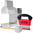 Commercial Meat Tenderizers and Marinators