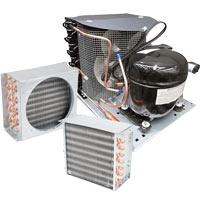 Commercial Refrigeration Fan Blades | Refrigerator Motors