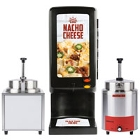 Condiment, Topping & Sauce Warmers