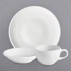 Corona by GET Enterprises Actualite Porcelain Dinnerware