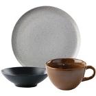 Corona by GET Enterprises Cosmos Porcelain Dinnerware