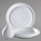 Corona by GET Enterprises Gotas Porcelain Dinnerware