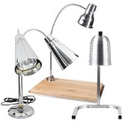 Countertop Bulb Warmer Heat Lamps