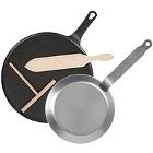 Crepe Pans