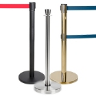 Crowd Control Stanchions & Accessories