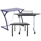 Desks and Desk Bases