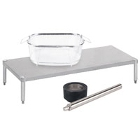 Dishtable Undershelves and Accessories