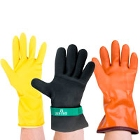 Dishwashing and Janitorial Gloves