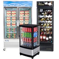 Display Refrigerators   Display Coolers   WebstaurantStore