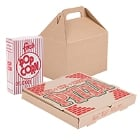 Disposable Food Boxes