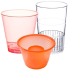 Disposable Shot Glasses and Plastic Shot Glasses