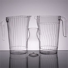 Disposable Plastic Pitchers