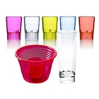 Disposable Shot Glasses and Plastic Shot Glasses
