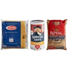 Bulk Foods & Kitchen Staples