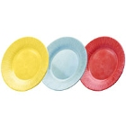 Elite Global Solutions Beach Bums Melamine Dinnerware