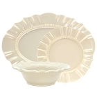 Elite Global Solutions Country Fixins Melamine Dinnerware