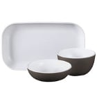 Elite Global Solutions Kona Melamine Dinnerware