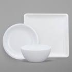 Elite Global Solutions Olympus Melamine Dinnerware