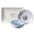 Elite Global Solutions Van Gogh Melamine Dinnerware
