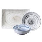Elite Global Solutions Van Gogh Melamine Dinnerware