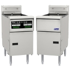 Electric Floor Fryers