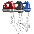 Electric Hand Mixers
