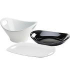 Elite Global Solutions Bilbao Melamine Dinnerware