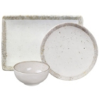 Elite Global Solutions Countryside Melamine Dinnerware