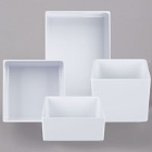 Elite Global Solutions Modern European Melamine Displayware
