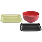 Elite Global Solutions The Modernist Melamine Dinnerware