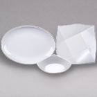 Elite Global Solutions Viva Melamine Dinnerware
