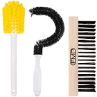 Equipment Cleaning Tools & Supplies