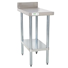 Equipment Filler Tables and Spreader Cabinets