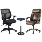 Ergonomic Workstations and Furniture