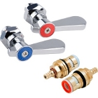 Faucet Handles, Cartridges & Stems