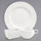 Front of the House Catalyst Porcelain Dinnerware
