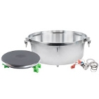 Food Warmer Parts and Accessories