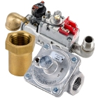 Fryer Fuel Components