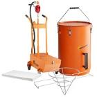 Fryer Oil Filtration Accessories