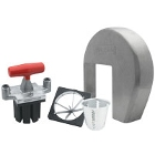 Fruit / Vegetable Slicer, Cutter, and Dicer Parts and Accessories