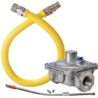 Gas Hoses and Accessories