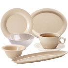 GET BambooMel Melamine Dinnerware