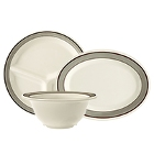GET Diamond Cambridge Melamine Dinnerware