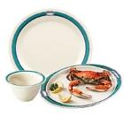 GET Freeport Melamine Dinnerware