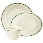 GET Kingston Melamine Dinnerware